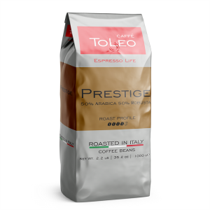 ToLeo caffé Prestige 1 кг.